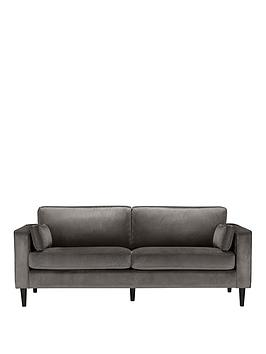 julian-bowen-hayward-3-seater-fabric-sofa