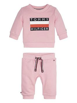 tommy-hilfiger-baby-girls-flag-tracksuit