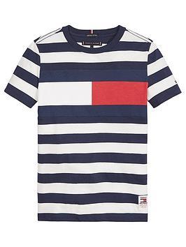 tommy-hilfiger-boys-short-sleeve-stripe-flag-t-shirt