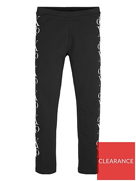 calvin-klein-jeans-girls-mirror-monogram-leggings-black