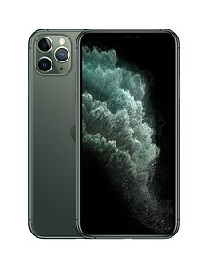 apple-iphone-11-pro-max-64gb-midnight-green