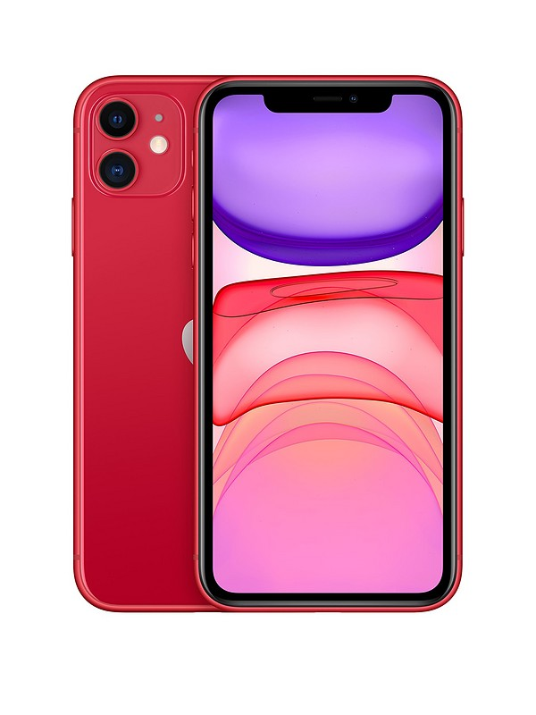 Iphone 11 64gb Productred