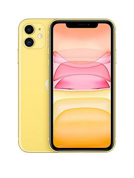 Apple Iphone 11, 64Gb - Yellow