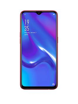 Oppo Oppo Rx17 Neo - Red