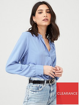 v-by-very-essentialnbsprelaxed-shirt-blue