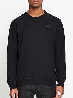 vivienne-westwood-anglomania-orb-cutlass-logo-sweatshirtnbsp--black