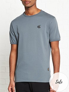 vivienne-westwood-anglomania-classic-orb-logo-t-shirt-grey