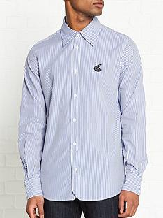 vivienne-westwood-anglomania-new-lars-orb-cutlass-logo-stripe-shirt-whiteblue
