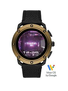 diesel-diesel-gen-5-full-display-gold-case-dial-black-silicone-strap-smart-watch