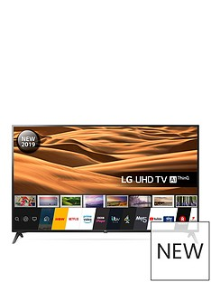 LG LG 70UM7100 70 Inch 4K ULTRA HD Smart LED TV with HDR, Ultra Surround sound and Freeview Play