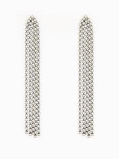 v-by-very-diamante-drop-earrings-silver
