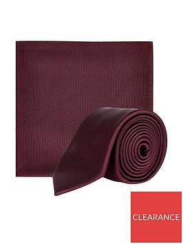 burton-menswear-london-burton-menswear-london-tie-and-pocket-square-set-burgundy