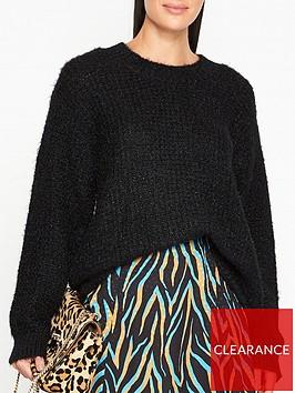 sofie-schnoor-silja-knitted-jumper-black