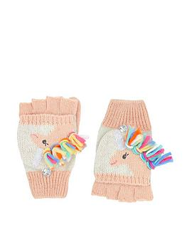 accessorize-unicorn-rainbow-mane-capped-mittens-pink