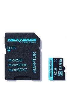 nextbase-micro-sd-16gb-u1