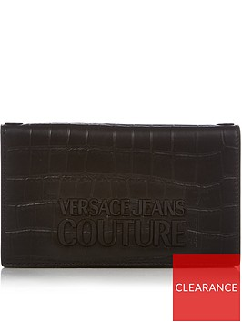 versace-jeans-couture-small-chain-cross-body-bag-black