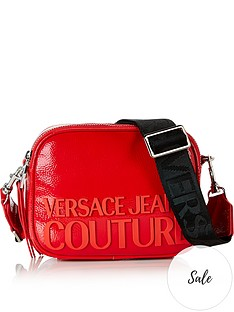versace-jeans-couture-logo-cross-body-bag-red