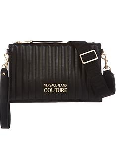 versace-jeans-couture-quilted-cross-body-bag-black