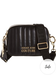 versace-jeans-couture-palm-quilted-cross-body-bag-black