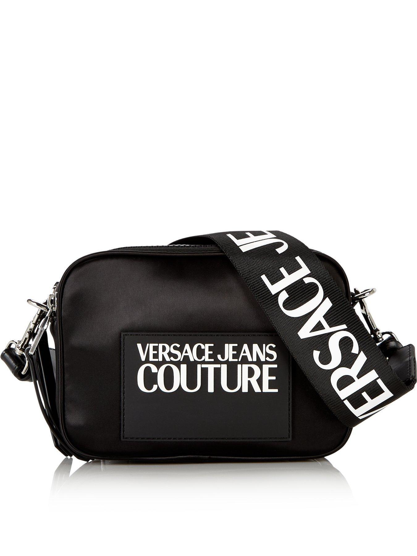 ladies versace jeans bags