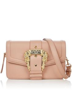 versace-jeans-couture-logo-buckle-cross-body-bag-pink