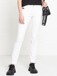 versace-jeans-couture-logo-embroidered-skinny-jeans-white