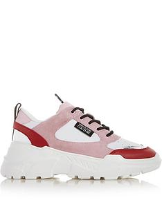 versace-jeans-couture-linea-speed-2-trainers-pink-multi