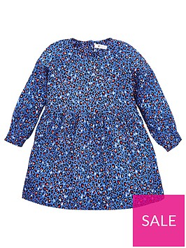 v-by-very-girls-leopard-print-smock-dress-multi
