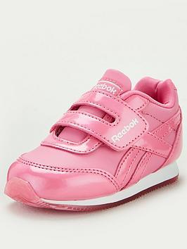reebok-royal-frozen-toddler-trainers-pinkwhite