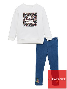 v-by-very-girls-2-piece-floral-sweatshirt-and-embroidery-detail-jeggings-set-multi