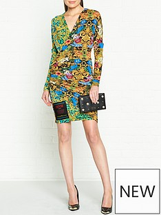 versace-jeans-couture-stjungle-bodycon-mini-dress-multi