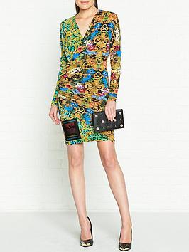 versace-jeans-couture-stjungle-bodycon-mini-dress-multi