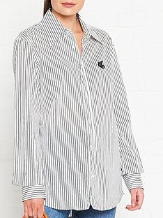 vivienne-westwood-anglomania-lars-stripe-orb-patch-shirt-whitenavy