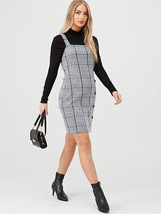 v-by-very-button-through-pinafore-check