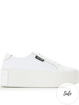 versace-jeans-couture-canvas-platform-trainers-white