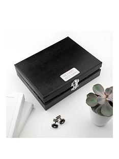 personalised-12-compartment-cufflink-box