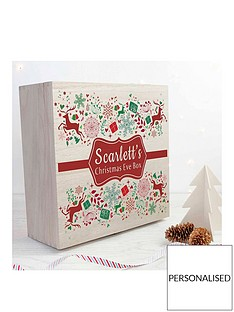 personalised-large-traditional-christmas-eve-box
