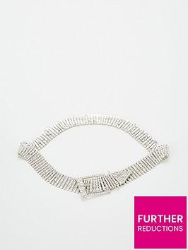 michelle-keegan-mk-diamante-square-buckle-belt