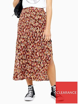 topshop-petite-floral-crystal-pleat-maxi-skirt-multi