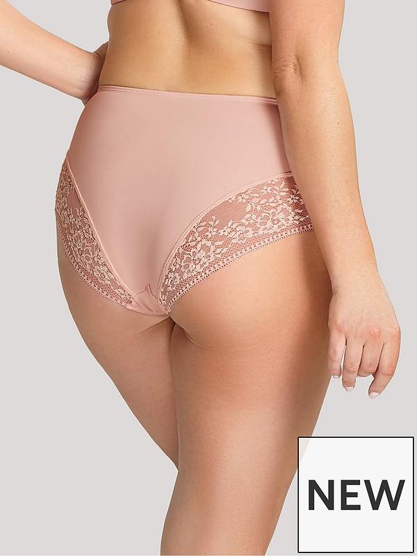 Women/'s Sculptresse Roxie Full Brief Panty