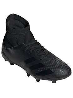 adidas-junior-predator-203-firm-ground-football-boot-black