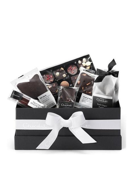 hotel-chocolat-the-all-dark-vegan-chocolate-hamper-collection