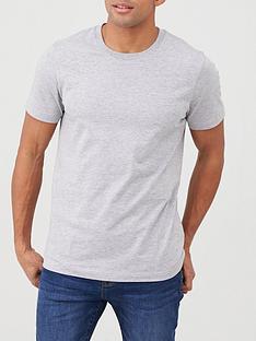 very-man-essentials-crew-t-shirt-grey