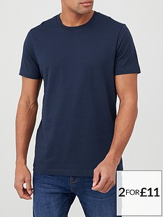 v-by-very-essentials-crew-t-shirt-navy