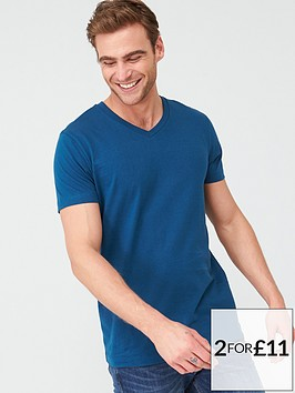 v-by-very-v-neck-t-shirt-deep-blue