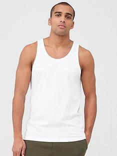 v-by-very-vest-white