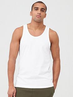 very-man-vest-white