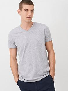 very-man-v-neck-t-shirt-grey
