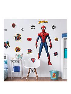 walltastic-marvel-spider-man-large-character-wall-sticker