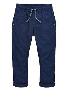 v-by-very-boys-jersey-lined-trouser-navy